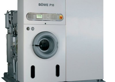 BOWE PremiumLine P18