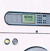 Sistema iControl della nuova BOWE iLine